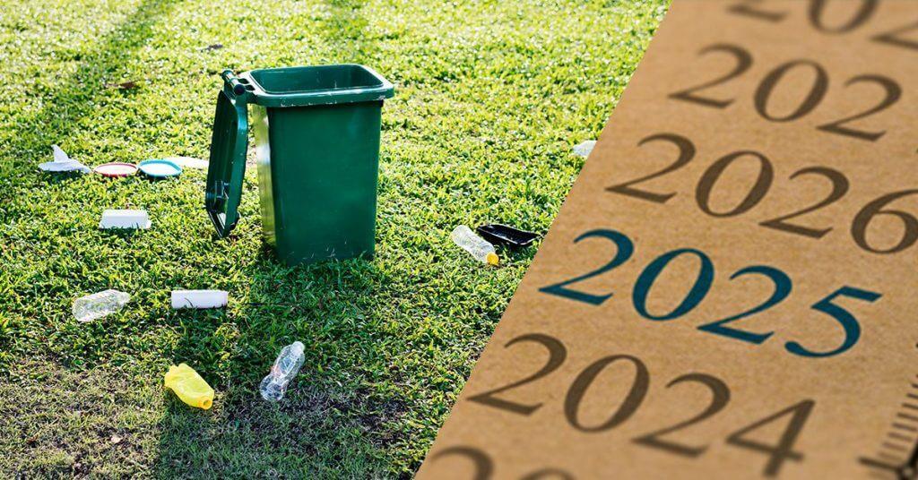 interdiction du plastique à partir de 2020