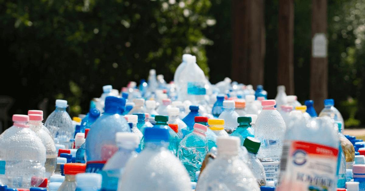 Belle Que signifient vraiment les logos sur les bouteilles en plastique BL-25