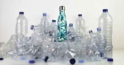 les dangers du plastique